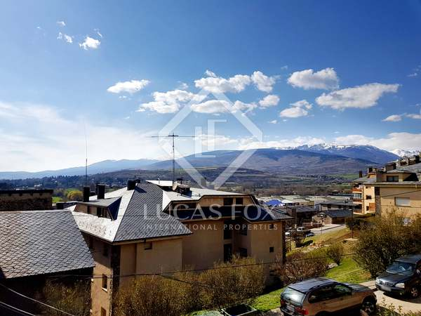 140m² Country house for sale in La Cerdanya, Spain