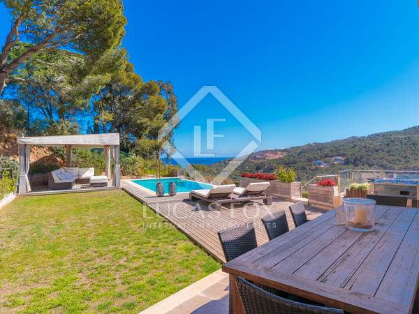372 m² house for sale in Sa Riera
