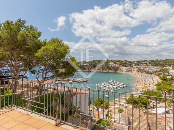 Casa / Vil·la de 447m² en venda a Llafranc / Calella / Tamariu