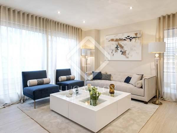 Appartamento di 150m² con 43m² terrazza in vendita a Diagonal-mar