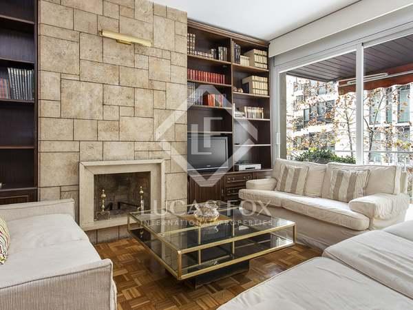 Appartement van 91m² te koop met 8m² terras in Eixample Rechts