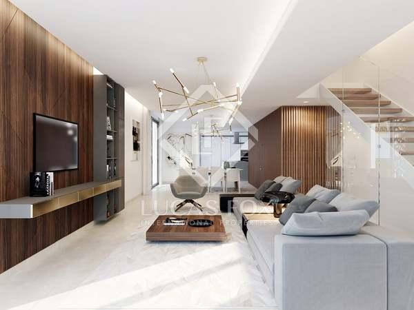 Huis / Villa van 548m² te koop met 32m² Tuin in Playa San Juan