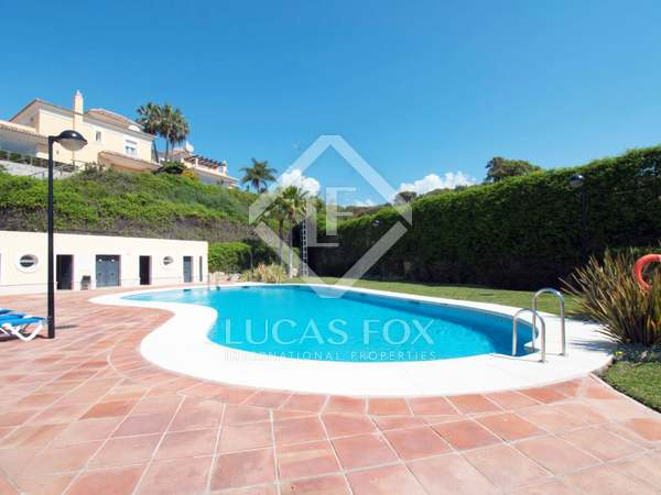 178 m² house for sale in Los Monteros, Costa del Sol