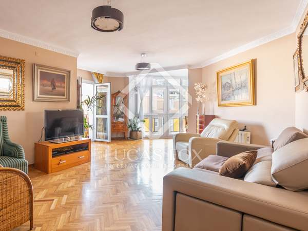 181m² Apartment for sale in Centro / Malagueta, Málaga