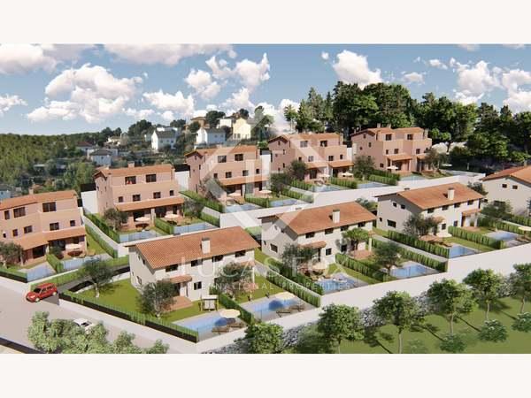 Maison / Villa de 155m² a vendre à Cunit, Tarragone