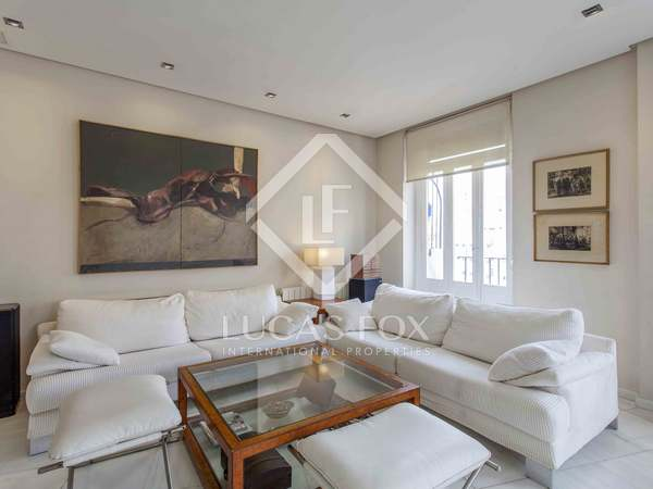 140 m² apartment for sale in Sant Francesc, Valencia