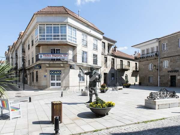 133m² Apartment for sale in Pontevedra, Galicia