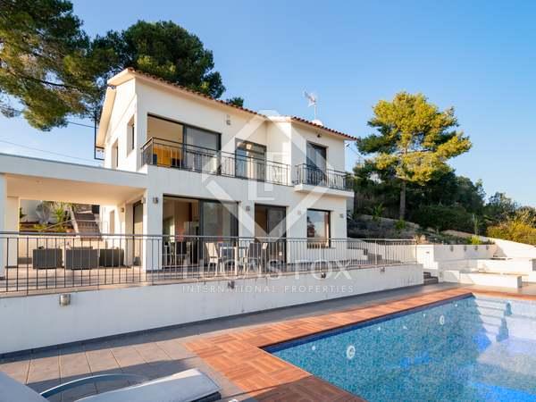 Casa / Villa de 199m² en venta en Olivella, Barcelona