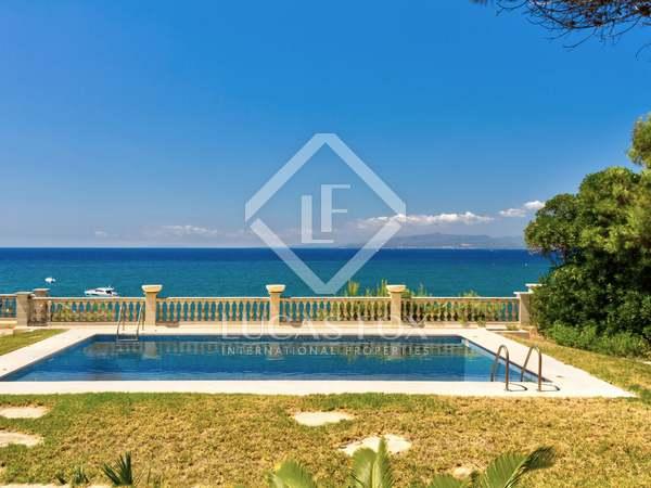 Huis / Villa van 287m² te koop in Eixample, Tarragona