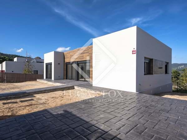 120m² House / Villa for sale in Sant Feliu, Costa Brava