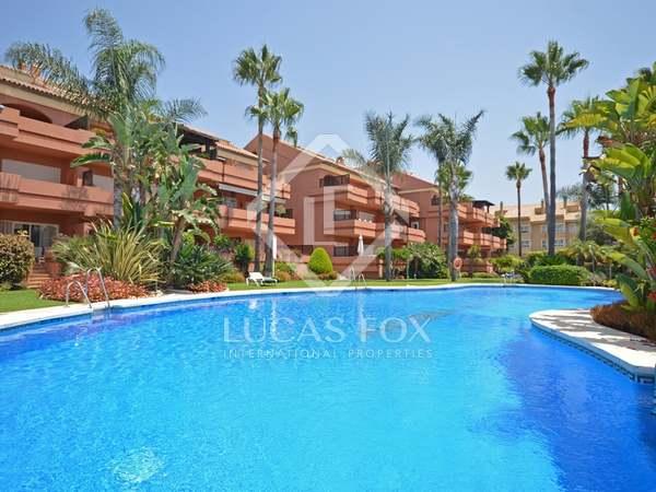 Apartamento en venta en la promoción de El Embrujo Playa