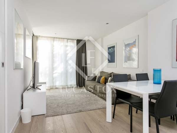 Appartement van 70m² te huur in Eixample Links, Barcelona