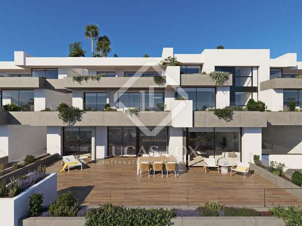 334m² Apartment for sale in La Sella, Costa Blanca