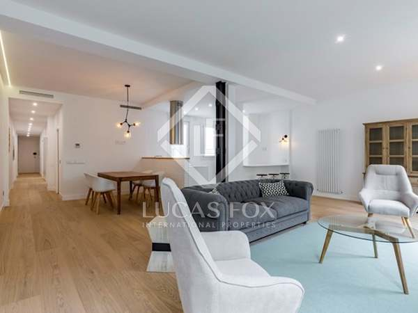 160m² Apartment for sale in Almagro, Madrid