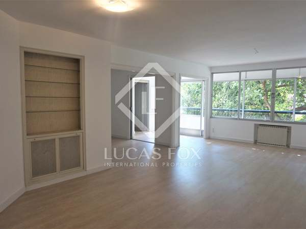 157 m² apartment for rent in Gran Vía, Valencia
