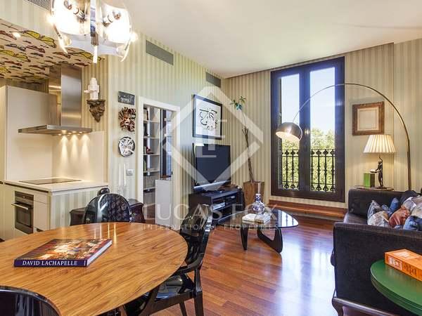 Appartement van 50m² te huur in El Born, Barcelona