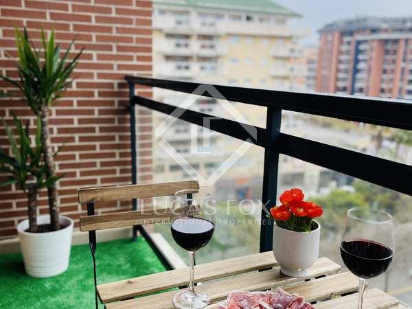136m² Apartment for sale in Palacio de Congresos, Valencia