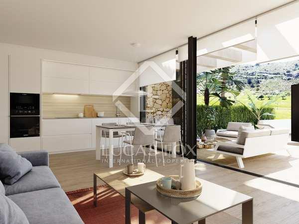 Huis / Villa van 94m² te koop in Alicante ciudad, Alicante