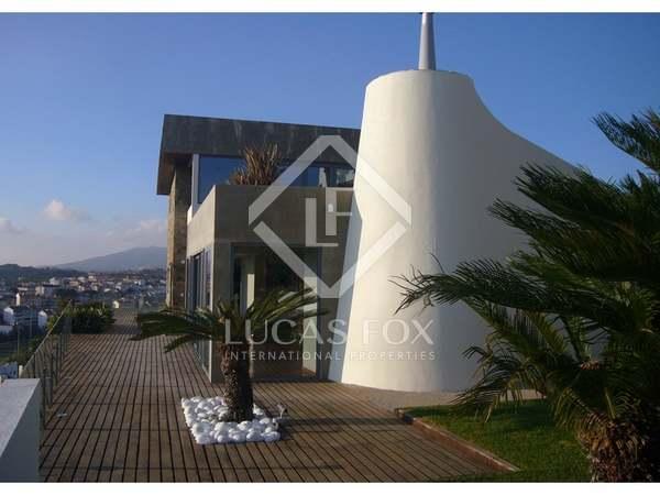 Casa / Vil·la de 650m² en venda a Cascais i Estoril