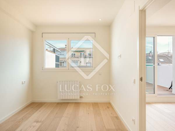 77m² Apartment for sale in Eixample Left, Barcelona