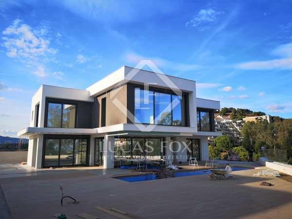 Villa de 257m² en venta en Málaga Este, Málaga