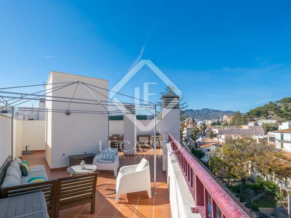 100m² Penthouse for sale in Centro / Malagueta, Málaga