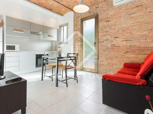 Apartamento de 55m² en venta en Poblenou, Barcelona