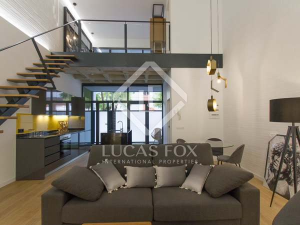 55m² Loft for sale in Alicante ciudad, Alicante
