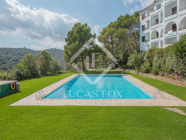 Huis / Villa van 150m² te koop met 34m² Tuin in Sa Riera / Sa Tuna