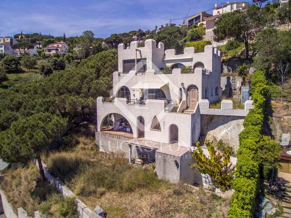 Casa de 258 m² en venta en Alella, Maresme