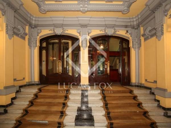 Квартира на продажу в Мадриде – элитная недвижимость в Испании
