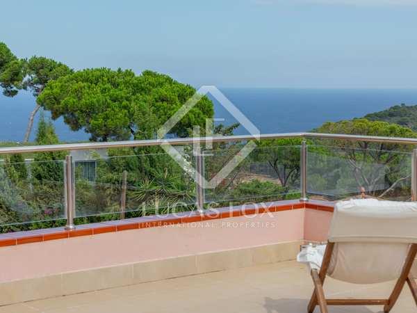 Huis / Villa van 573m² te koop in Sa Riera / Sa Tuna