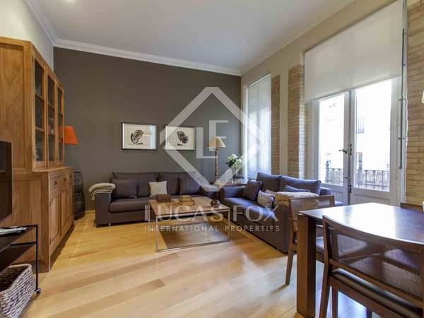 Appartement van 163m² te huur in La Xerea, Valencia
