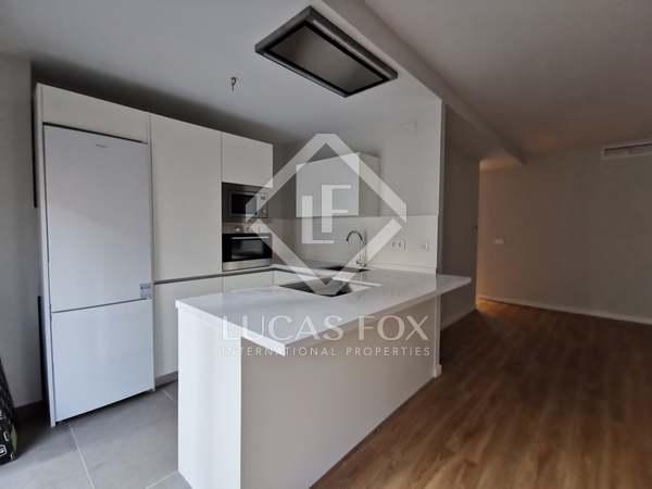 83m² Apartment for rent in Sevilla, Spain