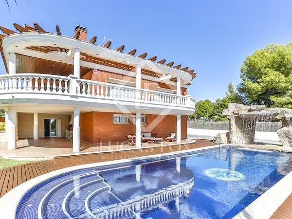 Villa de 689 m² en venta en Calafell, Tarragona