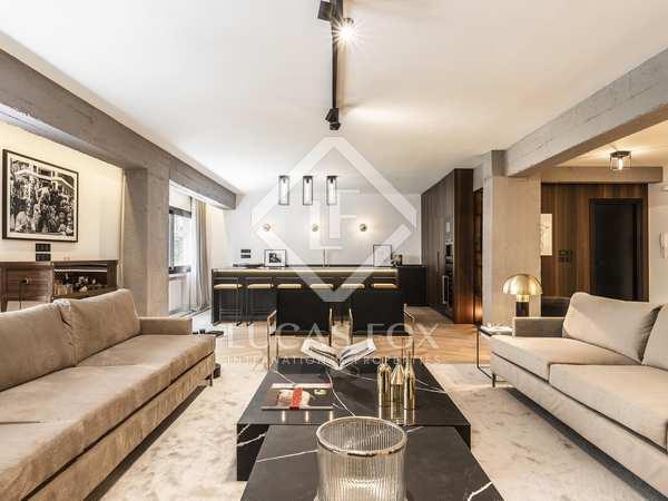 272m² Apartment for sale in Castellana, Madrid