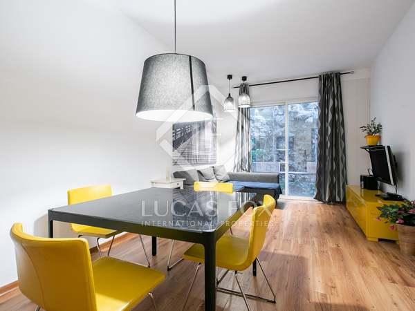 Appartement van 70m² te huur in Gótico, Barcelona