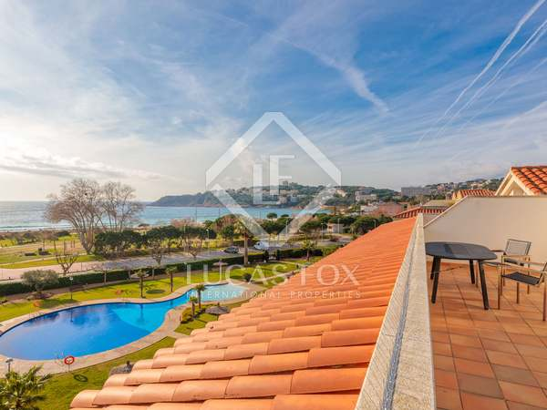 68m² Apartment for sale in S'Agaró, Costa Brava