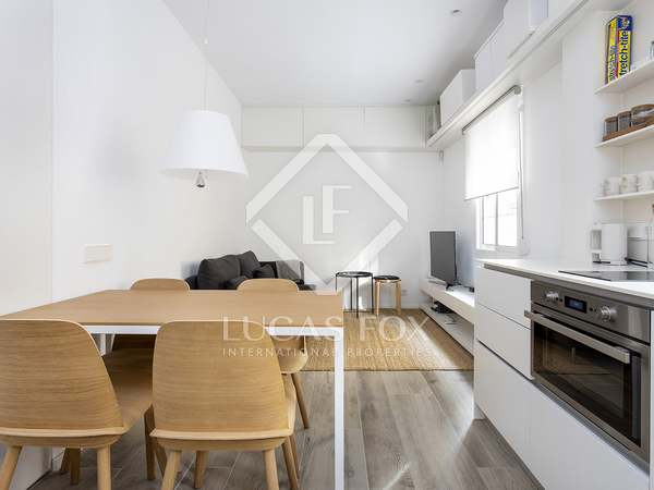 34m² Apartment for sale in Barceloneta, Barcelona