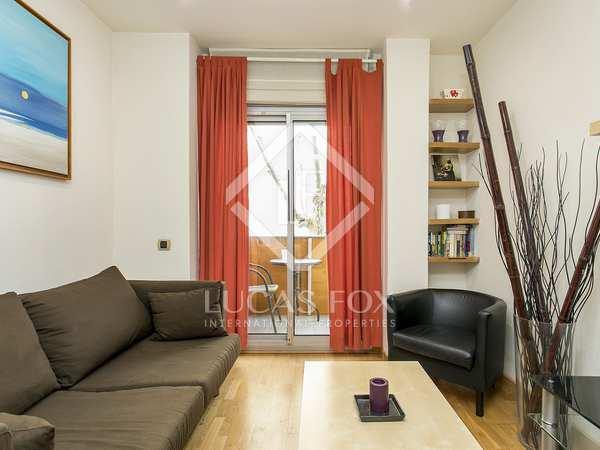 Piso de 65m² en alquiler en Vila Olímpica, Barcelona