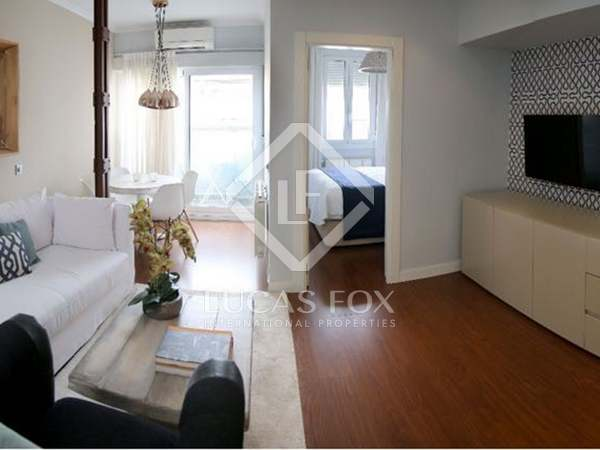 Penthouse van 62m² te koop in Lista, Madrid