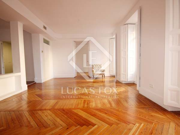 130m² apartment to rent in Justicia, Madrid