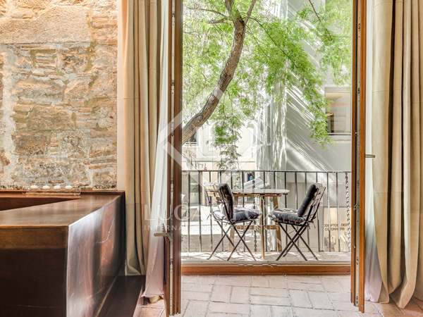 128m² Apartment for sale in El Born, Barcelona