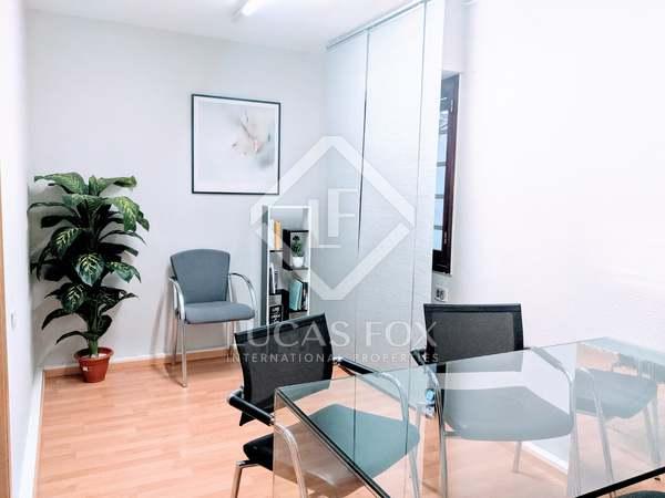 Piso u oficina en venta en Alicante ciudad, Alicante