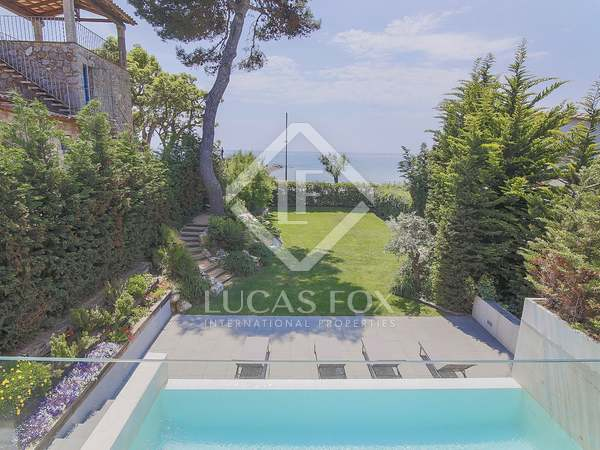 327m² House / Villa for sale in Palamós, Costa Brava