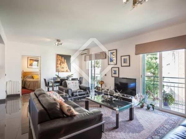 89m² Lägenhet med 11m² terrass till salu i Sitges Town