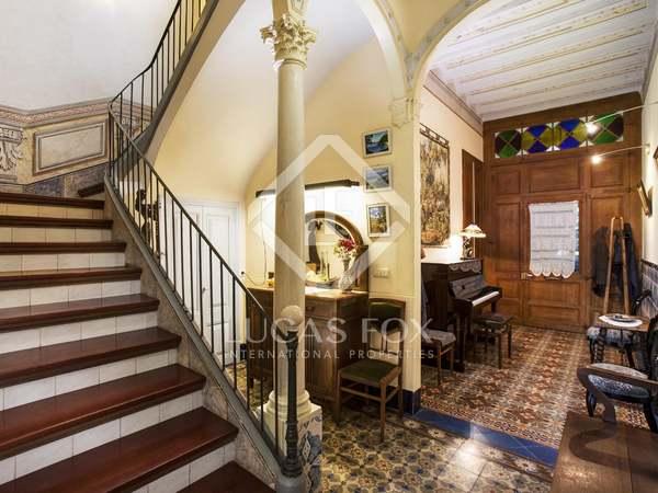 266m² Haus / Villa zur Miete in El Masnou, Maresme