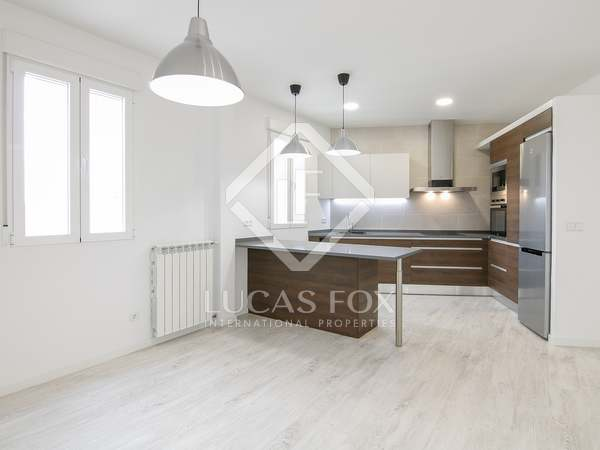 110 m² apartment for rent in Palacio, Madrid
