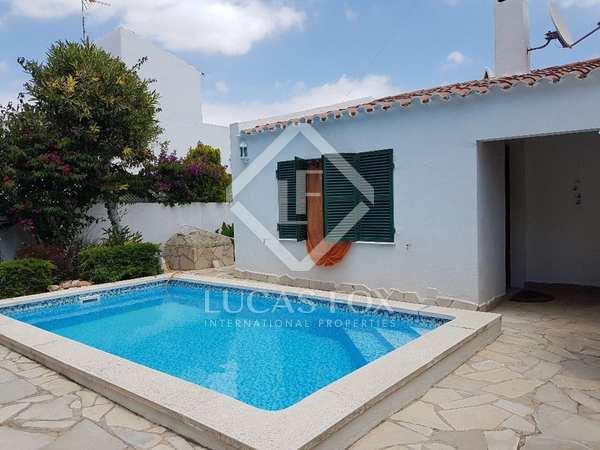 Huis / Villa van 101m² te koop in Ciudadela, Menorca
