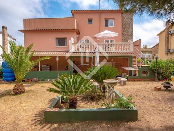 400m² House / Villa for sale in Platja d'Aro, Costa Brava
